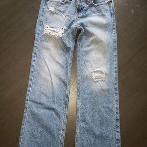 Abercomie Kids Jeans size 10